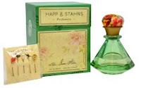 parfum desainer dan penjahit