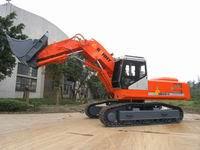 Excavator CED460-6 Face-shovel