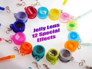 Jelly Lens Untuk HP