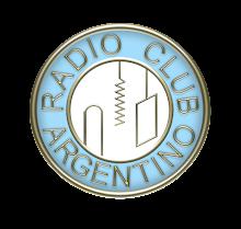 Radio Club Argentino LU4AA