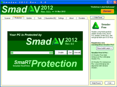 Download Smadav 9.0.1