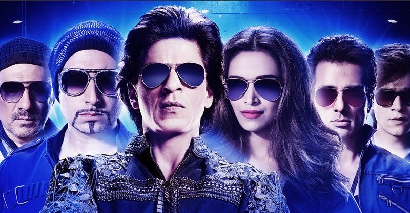 Indiawaale Happy New Year Bollywood Movie Song Lyrics