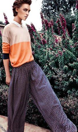 moda mujer Massimo Dutti