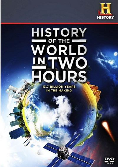 Download History Channel   A Histria do Mundo em Duas Horas Dublado