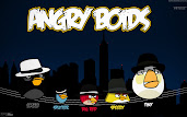 #6 Angry Birds Wallpaper