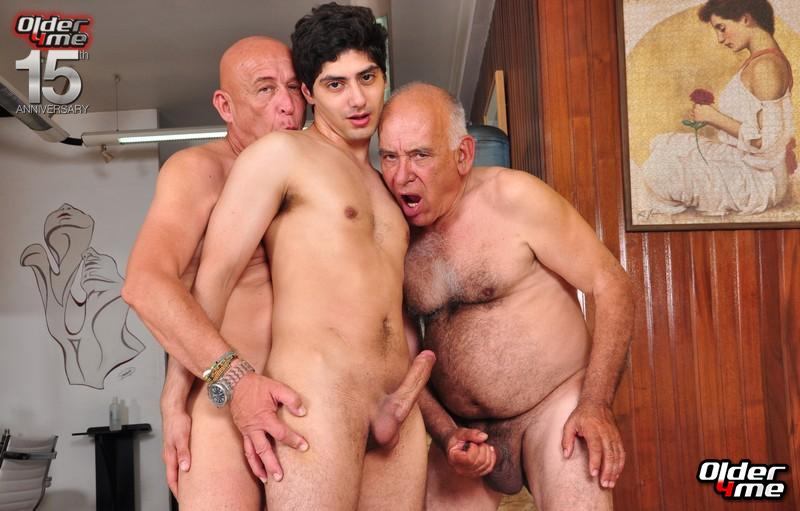 older men sex - older4me - older men having sex