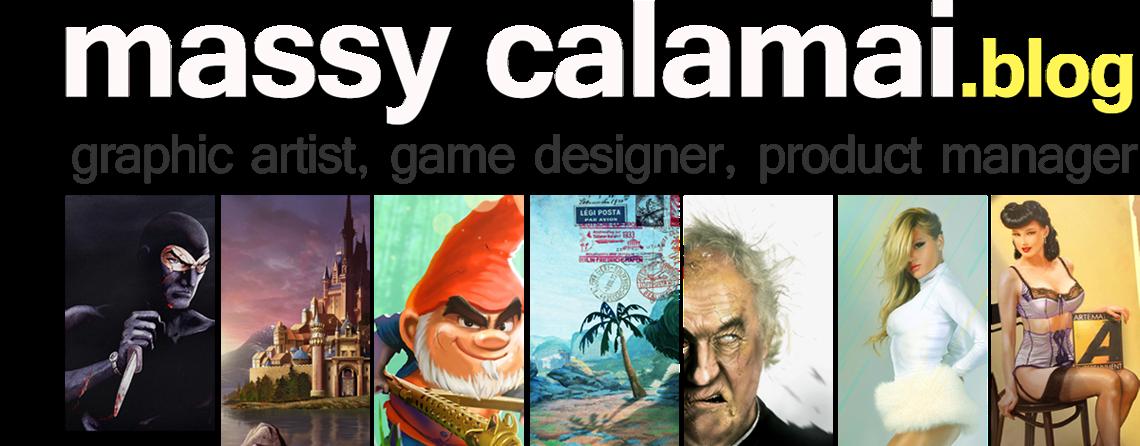 Massy Calamai blog