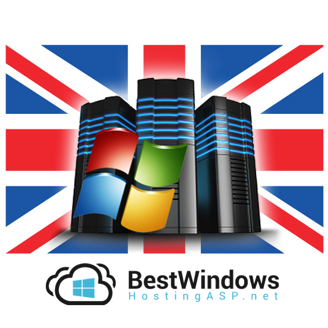 Best, Cheap and Recommended Windows Hosting in United Kingdom (UK)