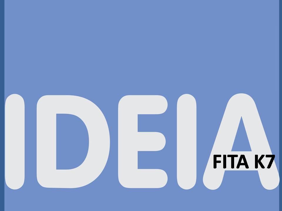 IDEIA FITA K7