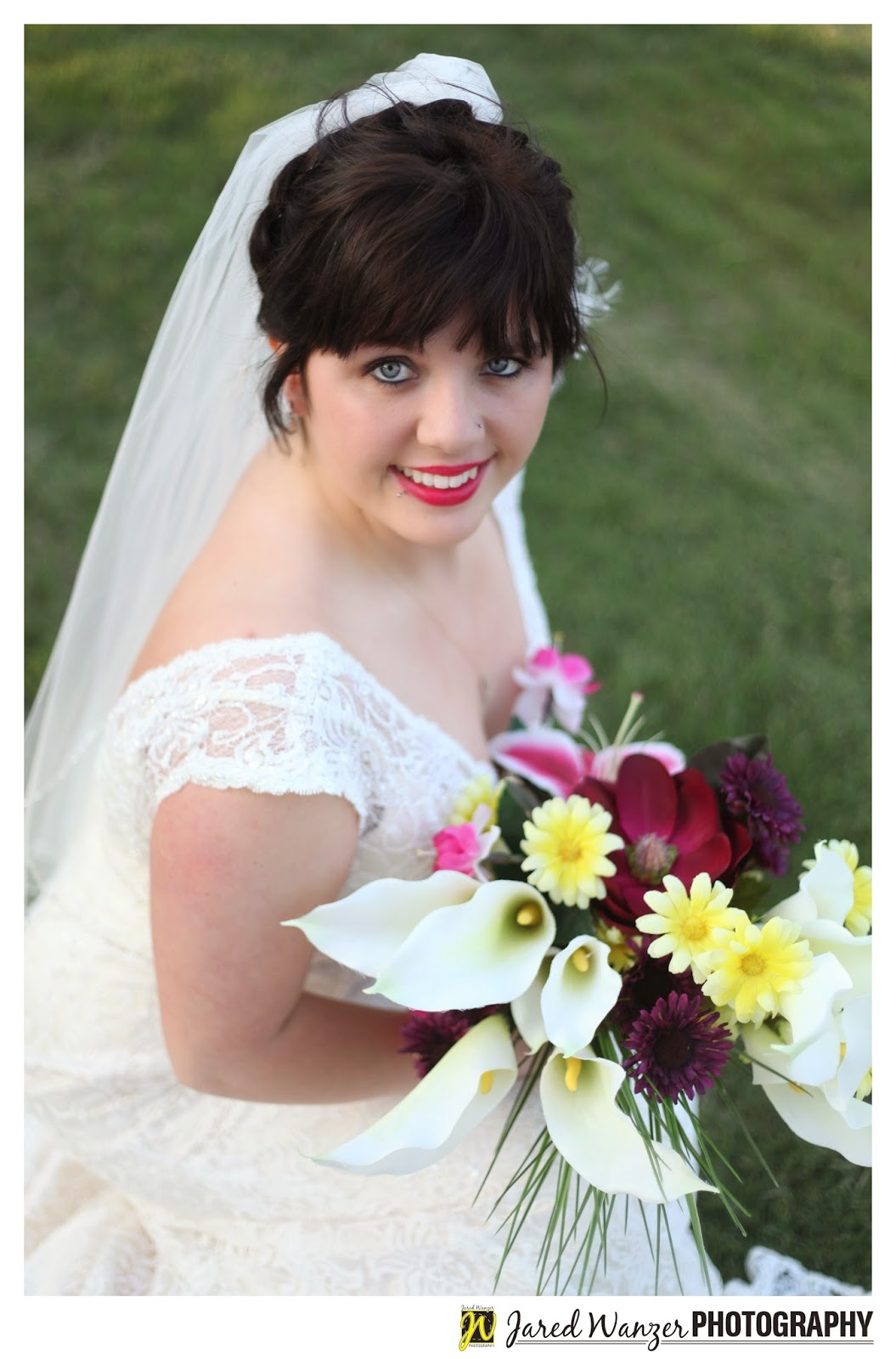I Loved Having My Wedding At Cross Heart Had Exactly What Envisioned For