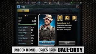 Call of Duty Heroes v.1.6.0 APK (Mod+DATA)