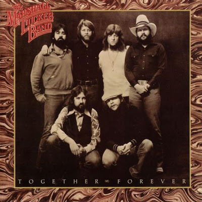 The Marshall Tucker Band - Together Forever 1978 (USA, Southern Rock, Country Rock)