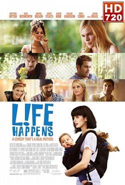 Cuando La Vida Sucede (Life Happens) (2011)