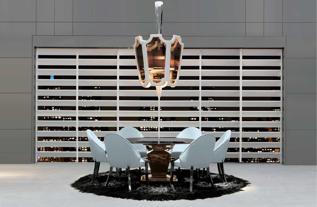 Christopher william adach handbook smania luxury for Italienische couch