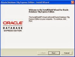 Tutorial Cara Belajar Oracle Database Dasar