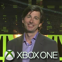 Don Mattrick Xbox One presentation