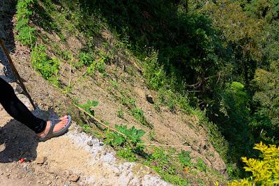 Batad Rice Terraces Trekking
