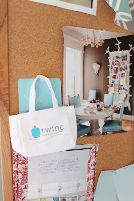 Mini Tote bag, Twine tote bag, design inspiration,