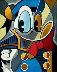 Design: Art Movement - Cubism Art