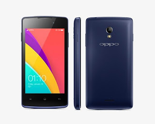 Cara Flash atau Upgrade Oppo Joy Plus R1011