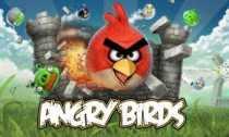 Jugar Angry Birds en Google Plus