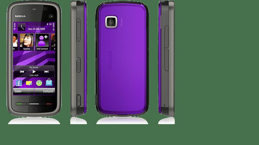 Антивирусы Для Nokia 5800