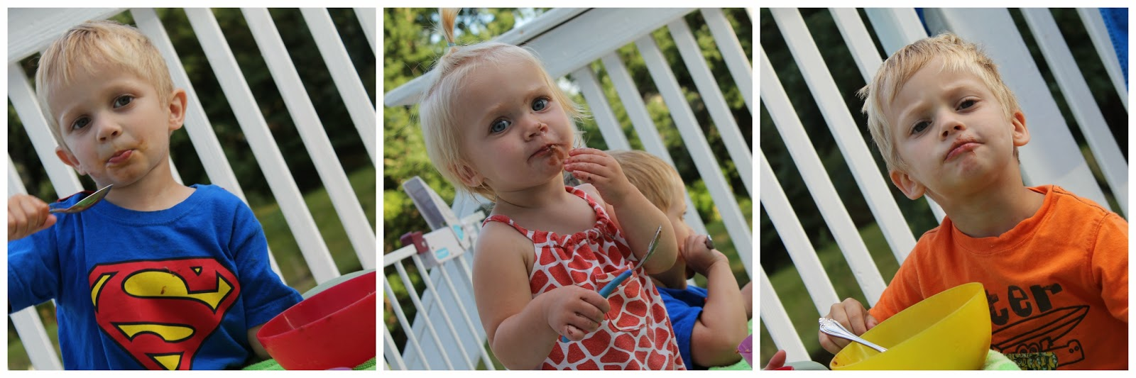 Walgreens Ice Cream : The Chirping Moms