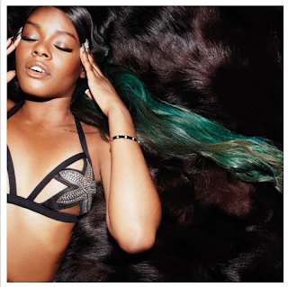 Azealia Banks Covers The Strokes' Barely Legal