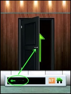 100 Easy Doors Level 66 67 68 69 70 Solution