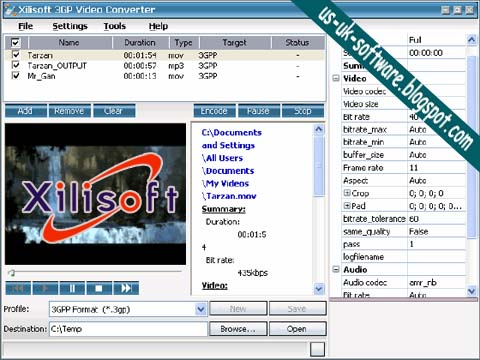 Xilisoft Video Converter Ultimate 7.8.23 with Crack Latest