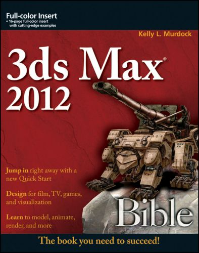 3ds max bible pdf download