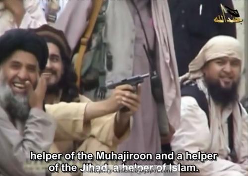 Taliban Pakistan Guns Tehrik-i Taliban Pakistan