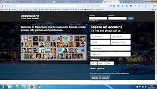 Bikin Sosial Media dengan OSSN