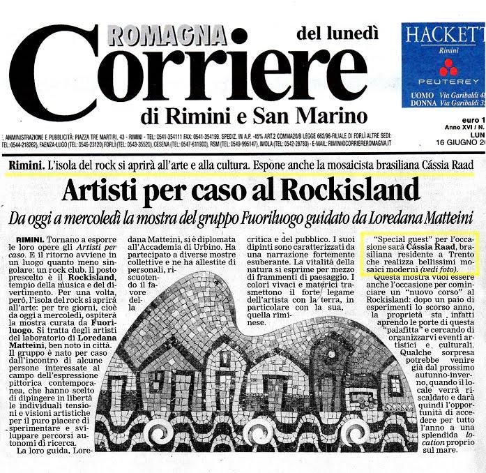 Esposizione a Rimini