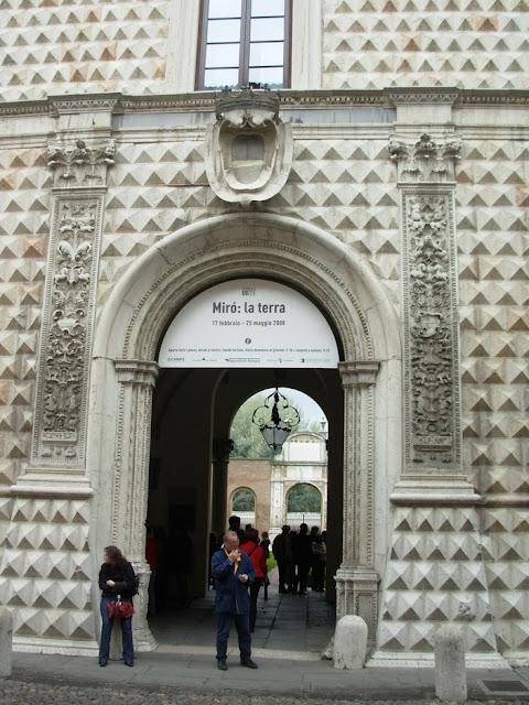 Le palais des diamants ferrare petites histoires sur l - Palais de diamant ...