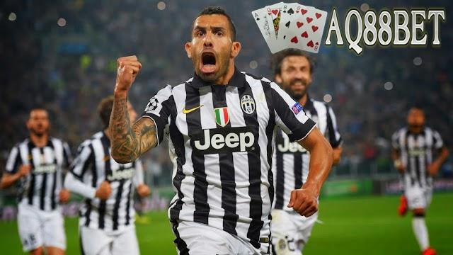 Agen Bola - Juventus berhasil menundukkan juara bertahan Real Madrid di leg pertama semifinal Liga Champions.