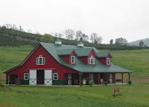 Metal Building Homes Barn House Plans