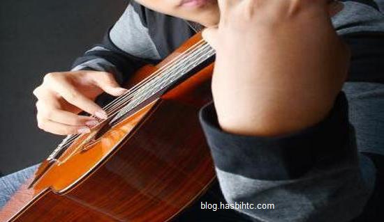 Cara Mudah Belajar Main Gitar Untuk Pemula