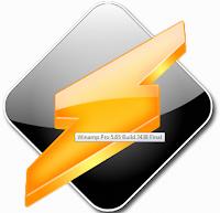 Winamp Pro 5.65