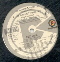 MC Lyte -Ice Cream Dream (VLS) (1992)