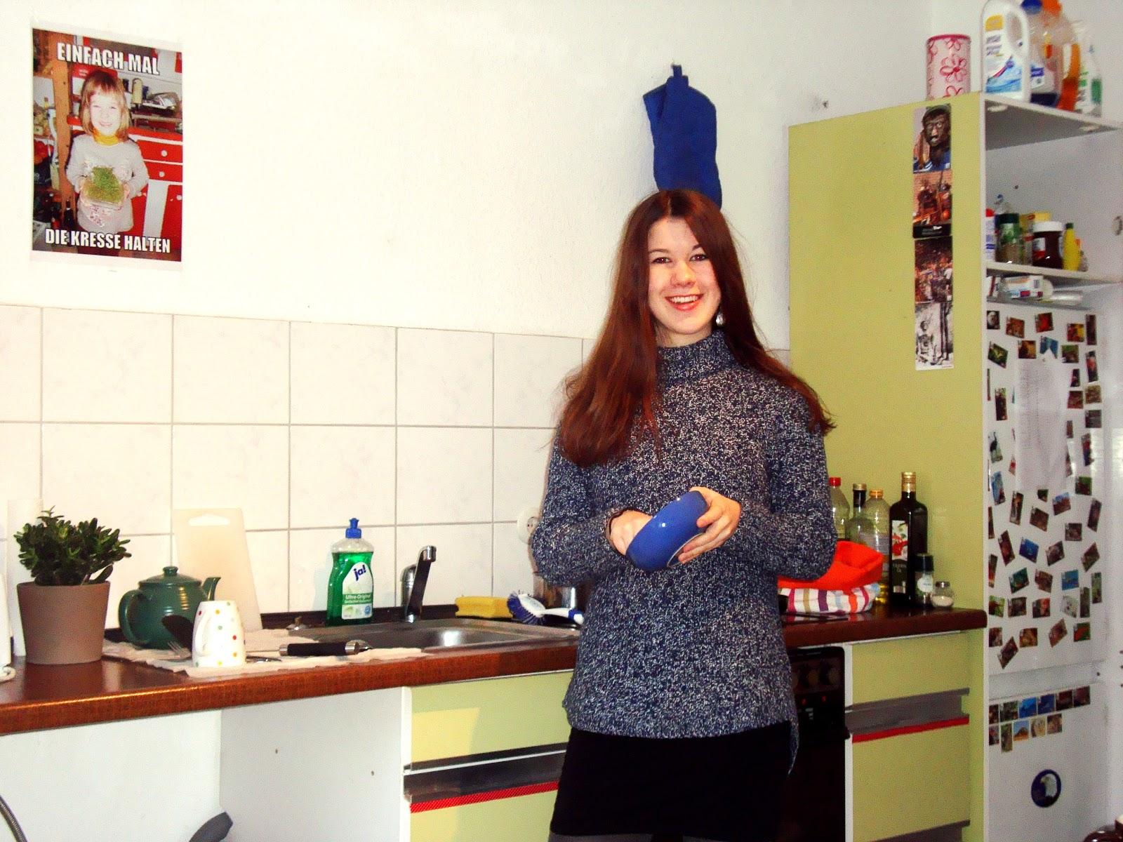 Nett Lisa Ann Küche Fotos - Küche Set Ideen - deriherusweets.info