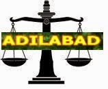 Adilabad District and Sessions Court Recruitment 2014 ADILABAD DISTRICT ANB SESSIONS COURT  Office Subordinate posts Govt. Job Alert