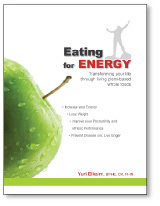 <b>Eating for Energy</b>
