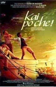 Ver Kai po che! (2013) Online