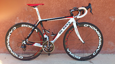 De Rosa King 3