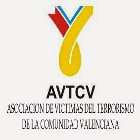 Facebook -Asociación Víctimas del Terrorismo- Comunidad Valenciana