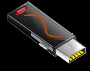 ... yang berbentuk atau berekstensi .iso ke dalam usb atau flash disk anda
