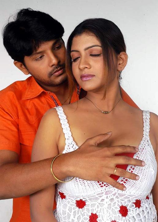 Tamil Actress Hot Sexy Photo