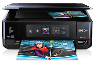 Epson Expression Premium XP-530 Driver and Software Download