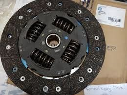 disc plate.